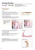 04-01 Features of Circular Knitting Needles