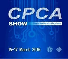 CPCA Show 2016