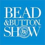 Bead  Button Show