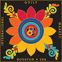 International Quilt Market Houston 2018