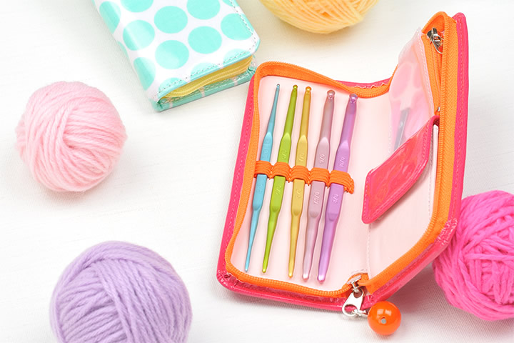 Crochet Sorbet